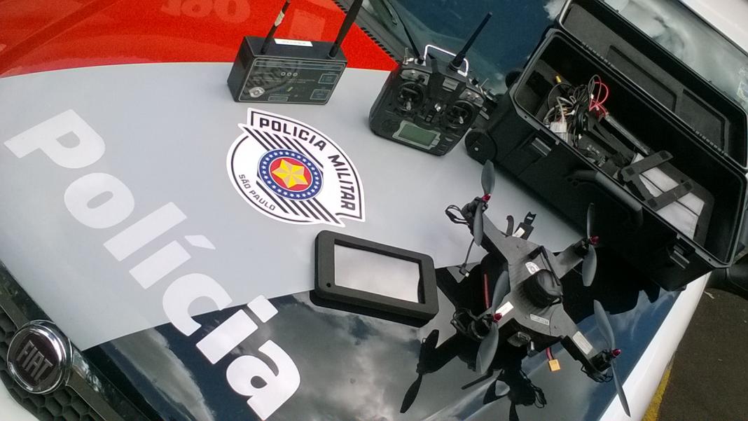 Drone PMESP