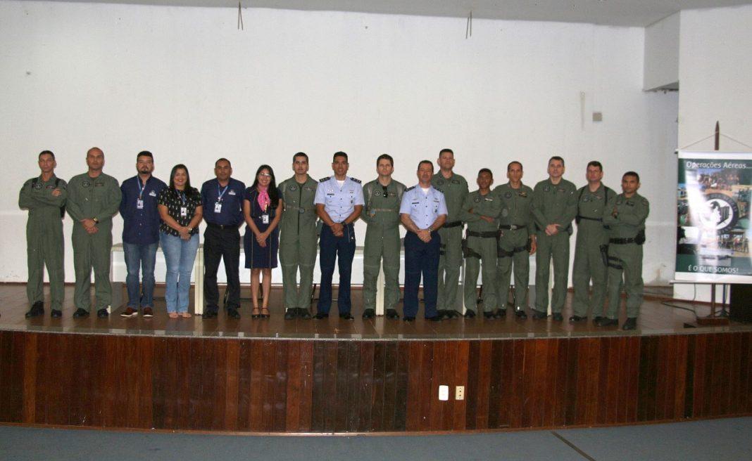 Foto: Subtenente PM Jadiel Pereira.