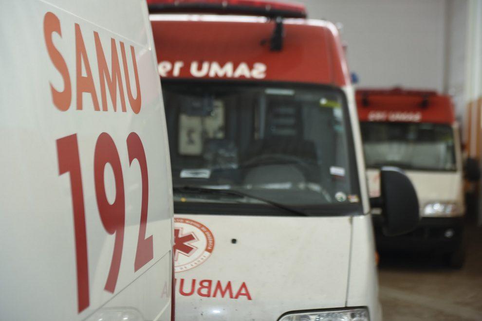 Atualmente existem sete Samus Regionais atendendo cerca de 9,8 milhões de mineiros foto-Marcus Ferreira