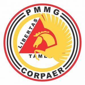 CORPAER Comando de Rádiopatrulhamento Aéreo de Minas Gerais