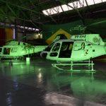 29º aniversário do Batalhão de Aviação da Brigada Militar do Estado do Rio Grande do Sul