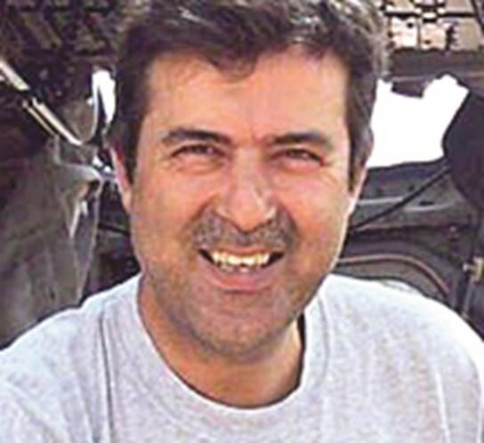 O piloto João Lima tinha 55 anos e era pai de três filhos (Foto: Facebook)