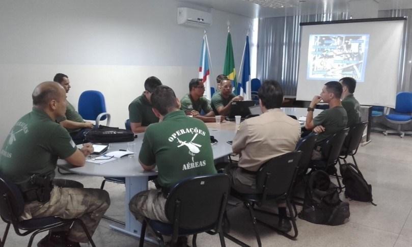(Foto: Divulgação/Secom Governo do Tocantins)