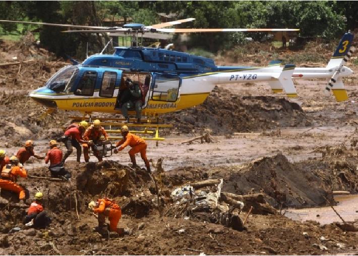 Imagens: PRF e Sgt. CBMMG Alcântara – Corpo de Bombeiros Militar de Minas Gerais