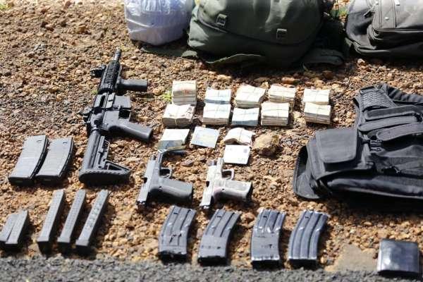 Ciopaer-e-Cotar-apoiam-forças-de-segurança-do-Piauí-em-ação-contra-grupo-criminoso-em-posse-de-vasto-material-bélico-5-600x400