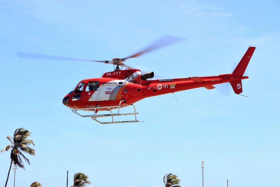 Fotos: Grupamento Aéreo e Thiago Henrique