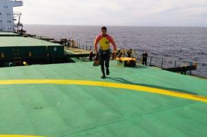 Aviação auxiliou em resgate em 2016 Brigada Militar / Divulgação