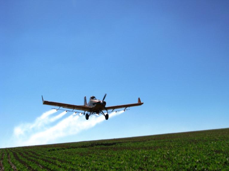 aviacao agricola 1