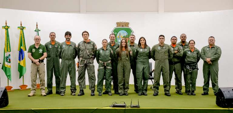 Tripulação-Aeromédica-da-Ciopaer-conclui-capacitação-na-Aesp-02-768x374