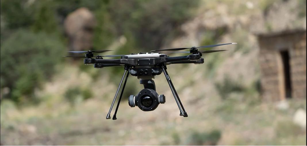 A linha de sensores de próxima geração para UAS oferece recursos de alto desempenho e sensores múltiplos para ISR, vigilância de eventos, busca e resgate e missões de proteção de força