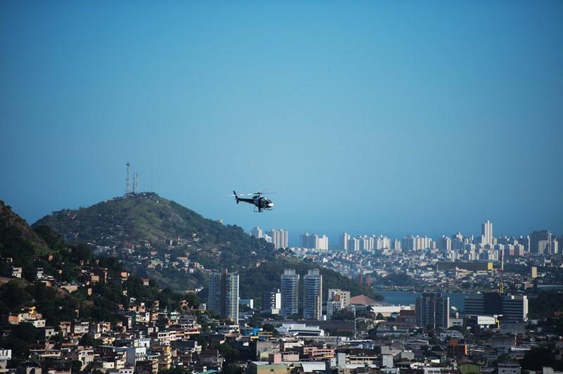 Foto: Ademir Ribeiro/Secom