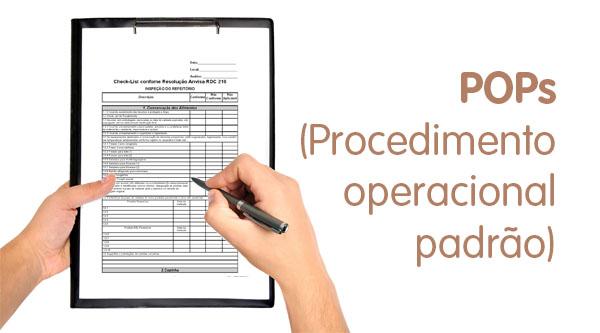 procedimento-operacional-padrão