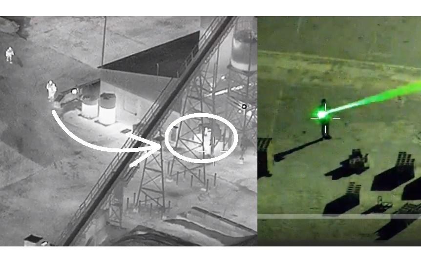 Apreensão-Homem-Laser-Polícia-Helicóptero-Vídeo