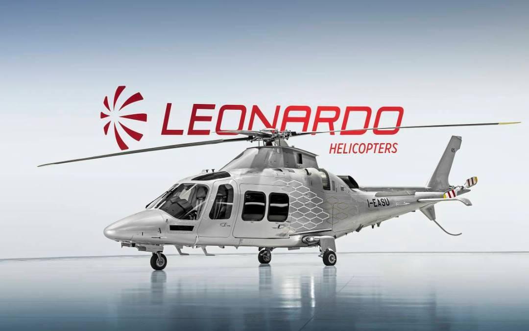 Leonardo-Helicopters