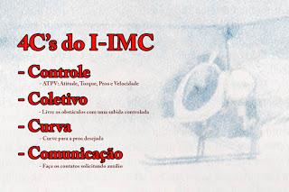 Os 4C do I-IMC