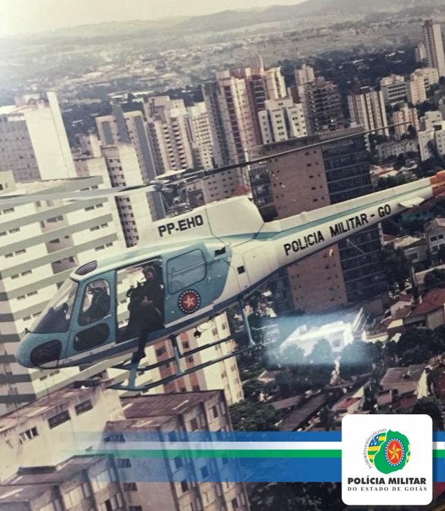 Foto: Coronel RR Jorge Sobrinho