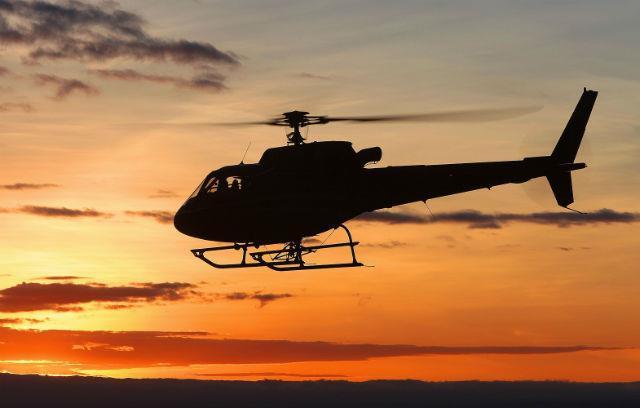 Fonte: Helicópteros Airbus