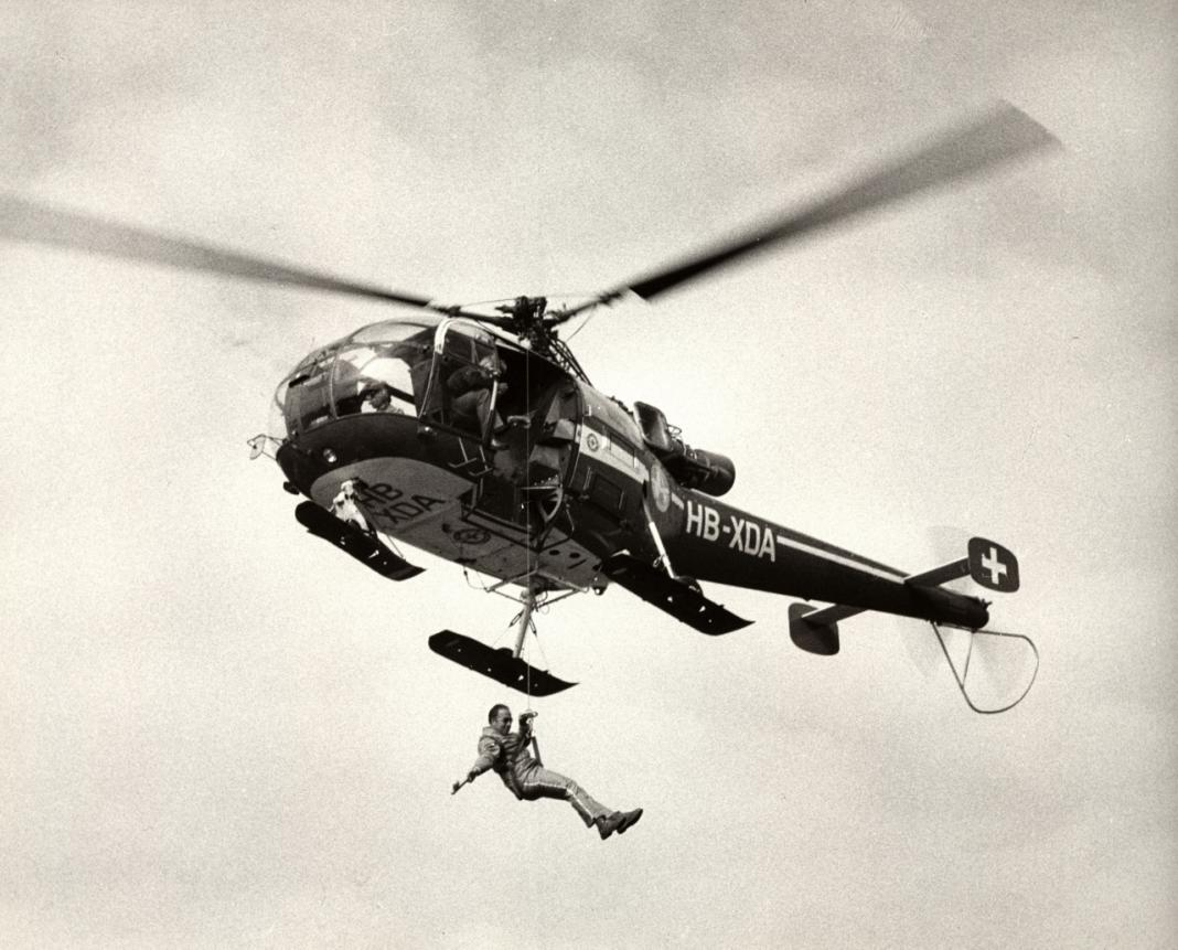 A frota global de helicópteros Alouette III acumulou mais de sete milhões de horas de vôo no total, com muitos desses helicópteros ainda em serviço operacional hoje.
