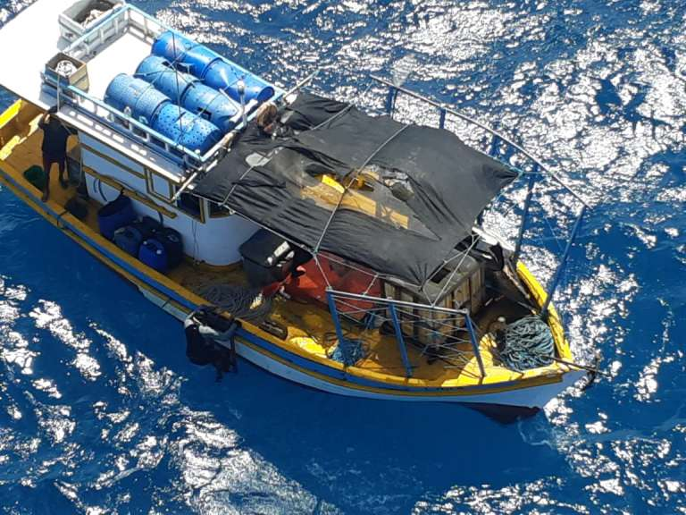 Ciopaer-atua-em-conjunto-com-ICMBio-Ibama-e-PF-no-combate-a-pesca-ilegal-no-Ceara-2-768x576