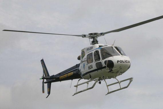 Falcão 3 chegou praticamente sem custos após esforços do Governo de Rondônia FOTO:divulgaçao