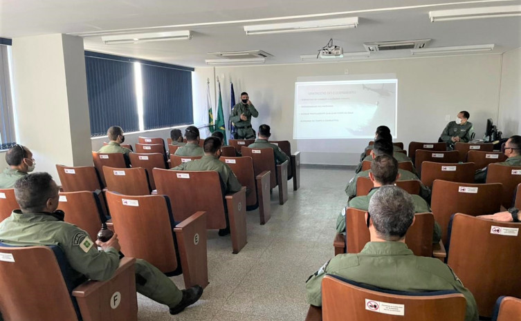 Foto: Divulgação/Ciopaer