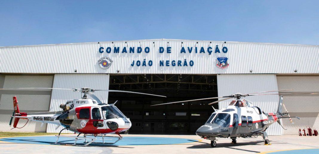Crédito: Comando de Aviação (CAvPM)