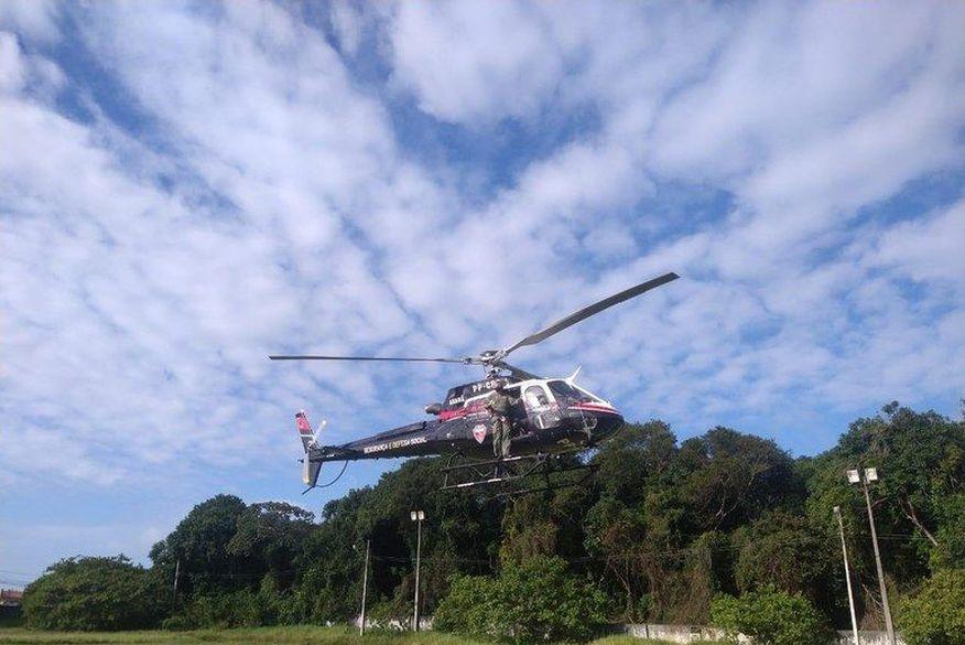 GTA e Samu assinam um termo de cooperação para o trabalho de resgates e transporte aeromédico nos 64 municípios da macrorregião de João Pessoa. (Foto: Divulgação)