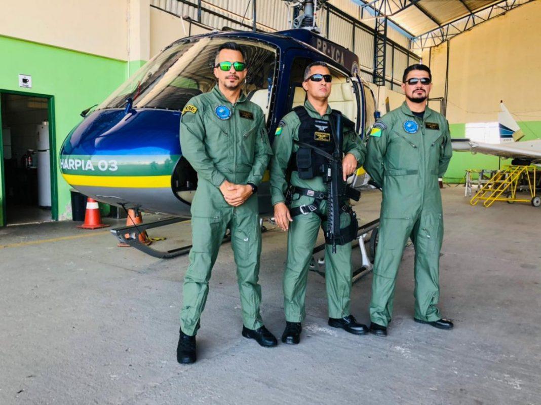 Curso agrega conhecimentos e habilidades necessários para que o profissional possa atuar em operações de aeronaves mais complexas Foto: Cedida.
